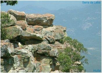 Leba Mountain